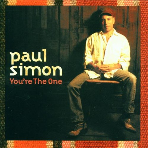 Paul Simon You're The One - Darling Lorraine